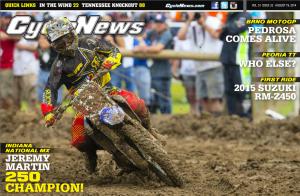 Cycle News 51.33