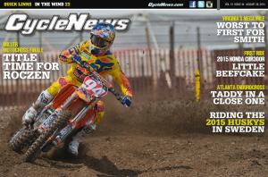 Cycle News 51.34
