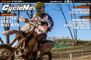 Cycle News 51.43