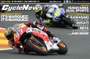 Cycle News 51.45