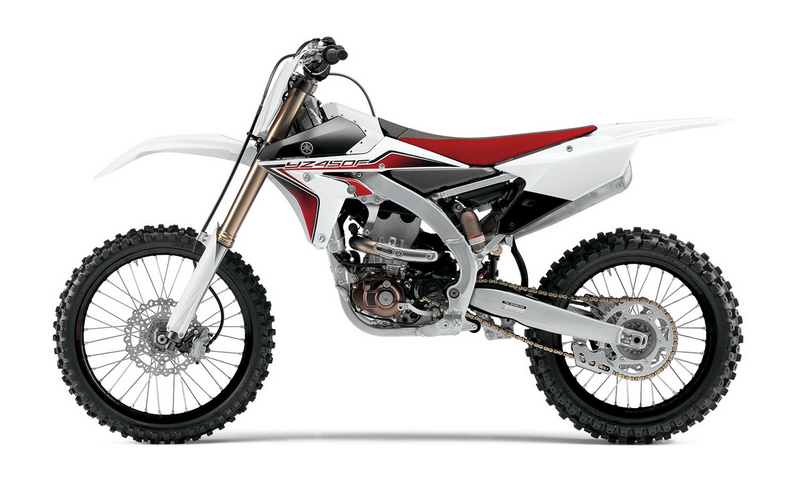 2015 MX Buyers Guide