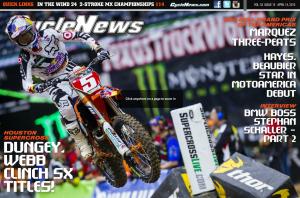 Cycle News 52.15
