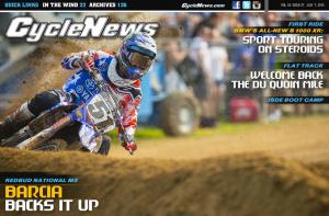 Cycle News 52.27