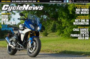 Cycle News 52.30