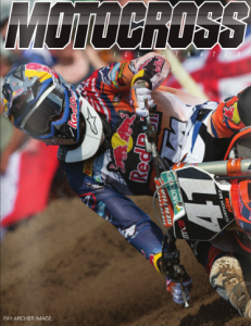 Motocross Illustrated