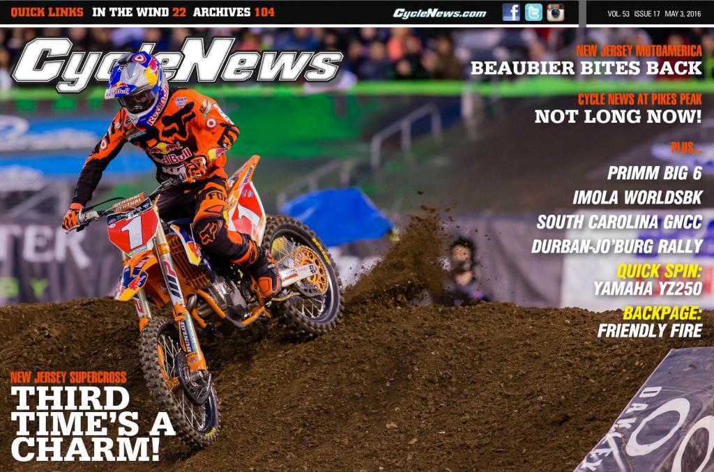 Cycle News 53.17