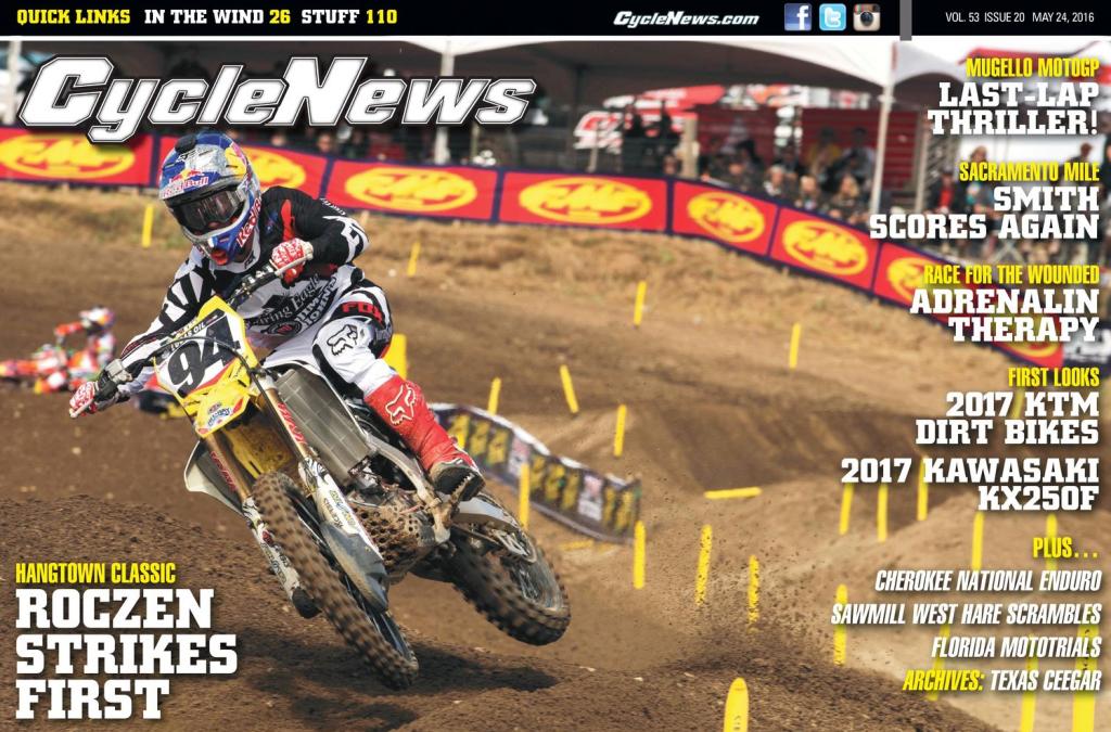 Cycle News 53.20