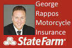 George Rappos State Farm Insurance