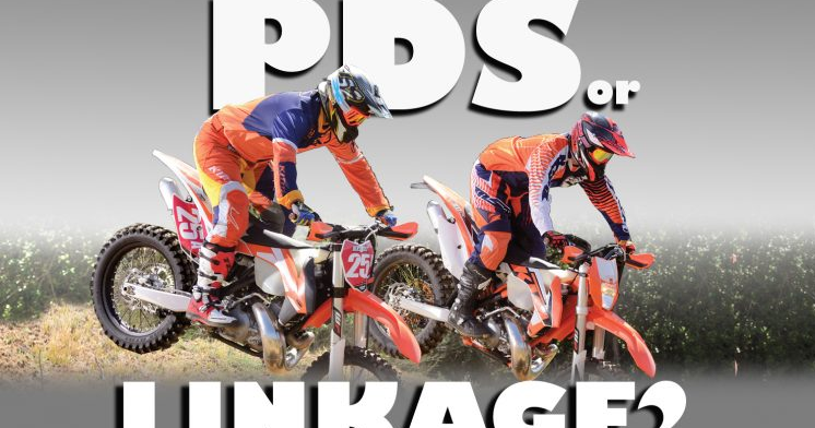 PDS or linkage