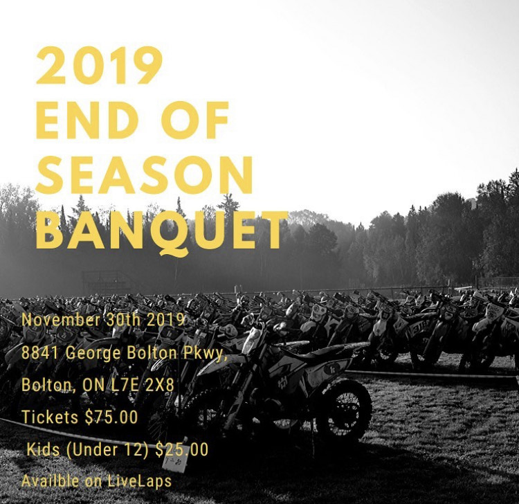 Calendrier Side Car Cross 2019.Off Road Ontario Cross Country Enduro Racing